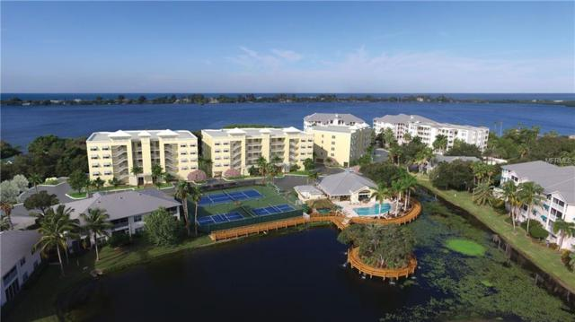 260 Hidden Bay Drive B-202, Osprey, FL 34229 (MLS #A4201964) :: Medway Realty
