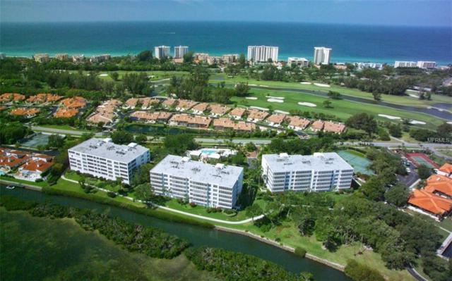 2450 Harbourside Drive #244, Longboat Key, FL 34228 (MLS #A4202102) :: The Duncan Duo Team