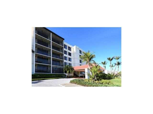 1945 Gulf Of Mexico Drive M2-506, Longboat Key, FL 34228 (MLS #A4202153) :: The Duncan Duo Team