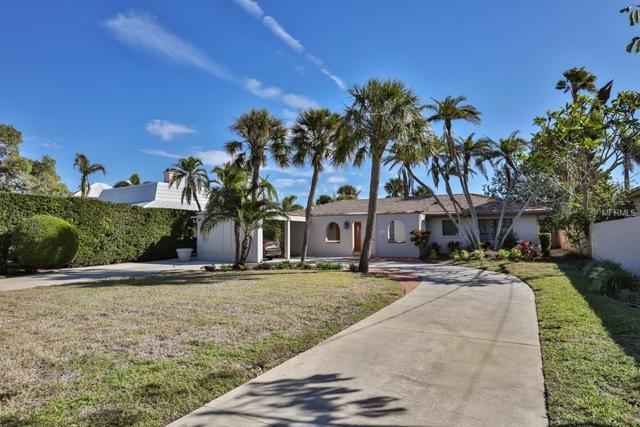 462 Bowdoin Circle, Sarasota, FL 34236 (MLS #A4202496) :: The Duncan Duo Team