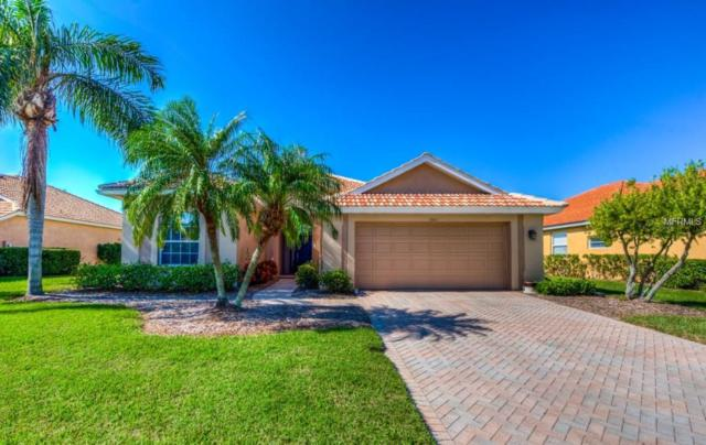 1361 New Forest Lane, Osprey, FL 34229 (MLS #A4202514) :: Medway Realty
