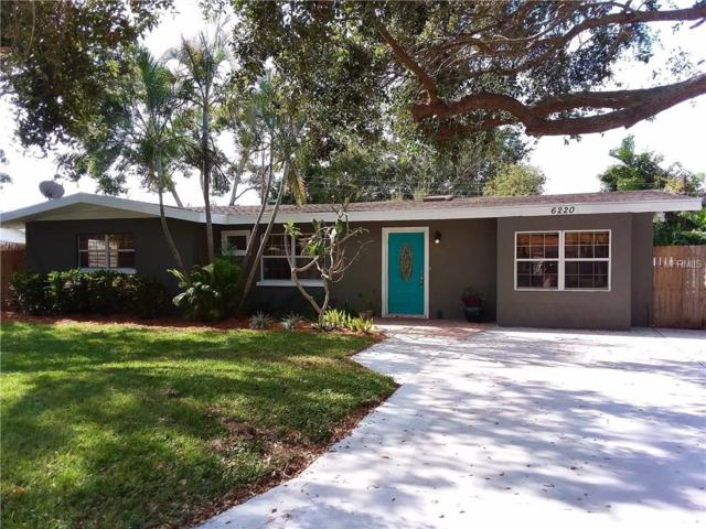 6220 Murdock Avenue, Sarasota, FL 34231 (MLS #A4202518) :: Dalton Wade Real Estate Group
