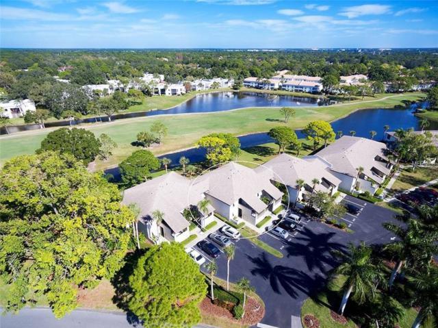 5121 Willow Links #5, Sarasota, FL 34235 (MLS #A4202672) :: The Duncan Duo Team
