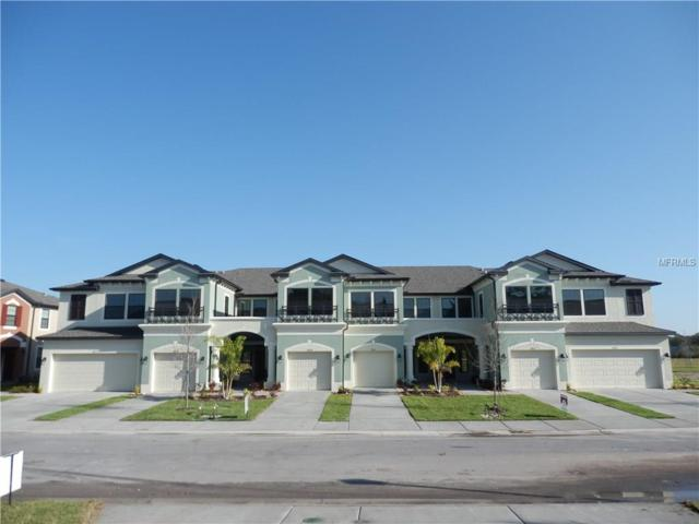 7848 52ND Terrace E #55, Bradenton, FL 34203 (MLS #A4202684) :: The Duncan Duo Team