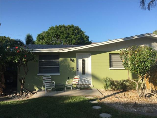 305 42ND Street, Holmes Beach, FL 34217 (MLS #A4202751) :: Medway Realty