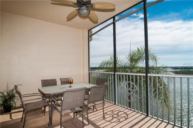 6330 Watercrest Way #403, Lakewood Ranch, FL 34202 (MLS #A4202852) :: The Duncan Duo Team