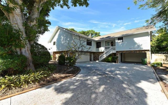111 Ogden Street, Sarasota, FL 34242 (MLS #A4203056) :: Medway Realty