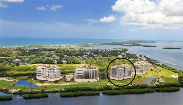 3040 Grand Bay Boulevard #264, Longboat Key, FL 34228 (MLS #A4203159) :: Team Bohannon Keller Williams, Tampa Properties