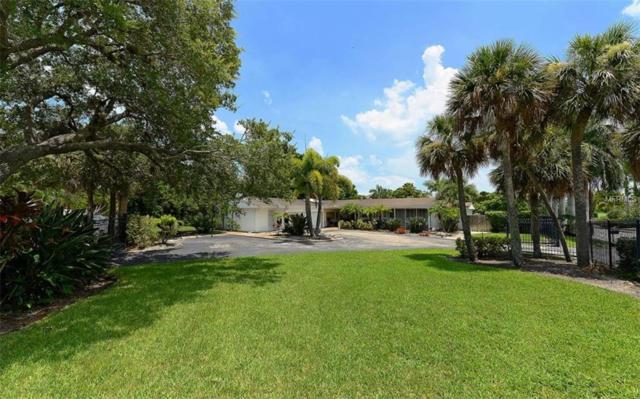 201 Morningside Drive, Sarasota, FL 34236 (MLS #A4203193) :: The Duncan Duo Team