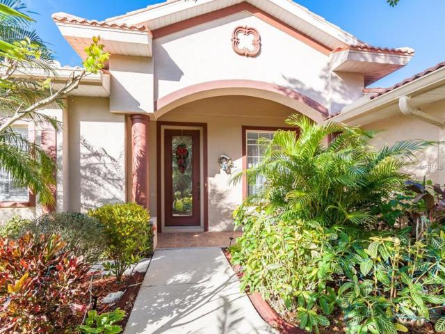 5467 Oak Crest Boulevard, Sarasota, FL 34233 (MLS #A4203931) :: Medway Realty