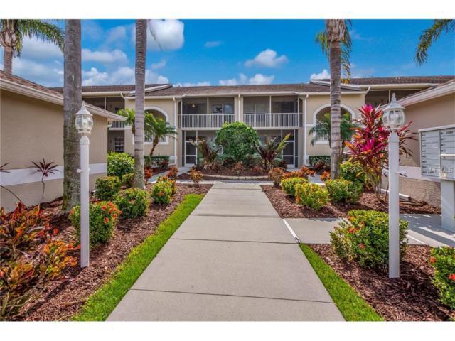 5330 Hyland Hills Avenue #2323, Sarasota, FL 34241 (MLS #A4203934) :: The Duncan Duo Team