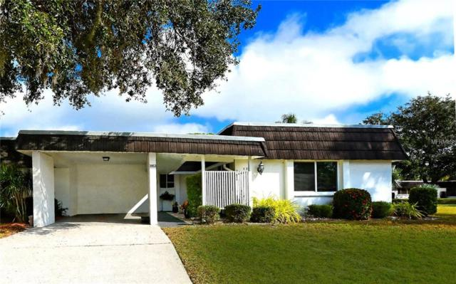 3953 Glen Oaks Drive E #29, Sarasota, FL 34232 (MLS #A4204092) :: The Duncan Duo Team