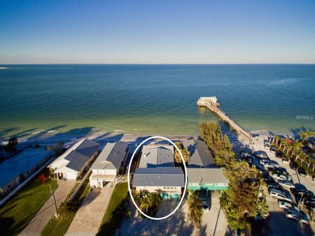 871 N Shore Drive, Anna Maria, FL 34216 (MLS #A4204189) :: Medway Realty