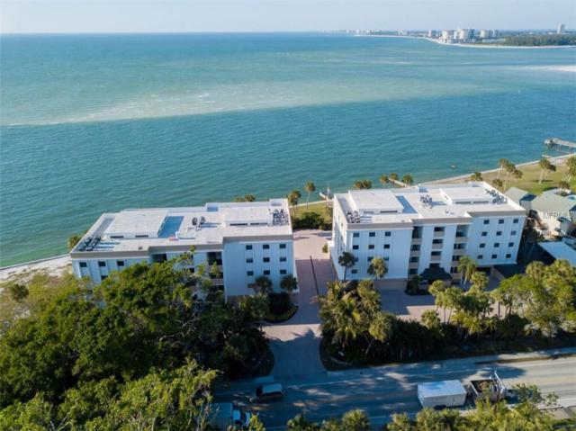 4712 Ocean Boulevard W8, Sarasota, FL 34242 (MLS #A4204194) :: The Duncan Duo Team