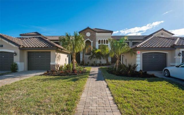 5538 Palmer Cir #101, Lakewood Ranch, FL 34202 (MLS #A4204229) :: Medway Realty
