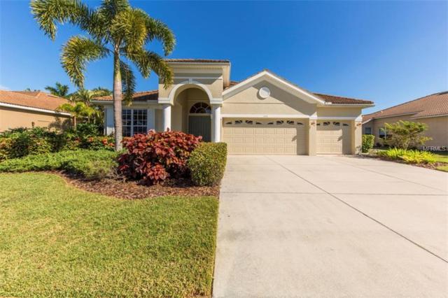 1183 Fraser Pine Boulevard, Sarasota, FL 34240 (MLS #A4204678) :: Medway Realty
