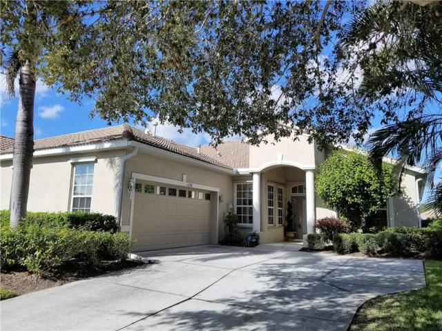 4350 Kariba Lake Terrace, Sarasota, FL 34243 (MLS #A4205159) :: The Duncan Duo Team