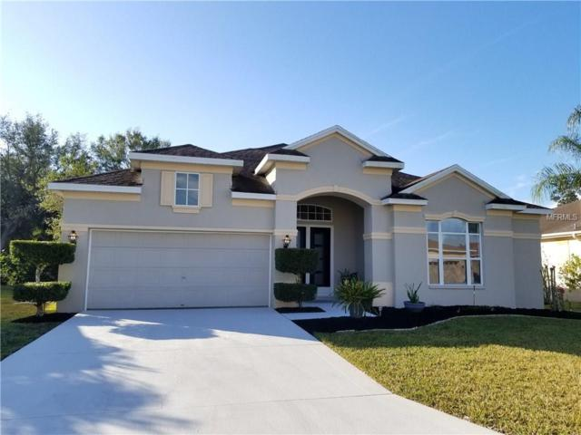 4962 Oldham Street, Sarasota, FL 34238 (MLS #A4205240) :: Medway Realty