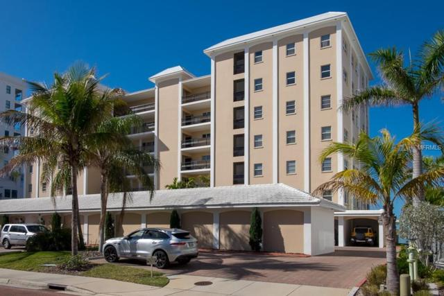 226 Golden Gate Point #32, Sarasota, FL 34236 (MLS #A4205466) :: Medway Realty