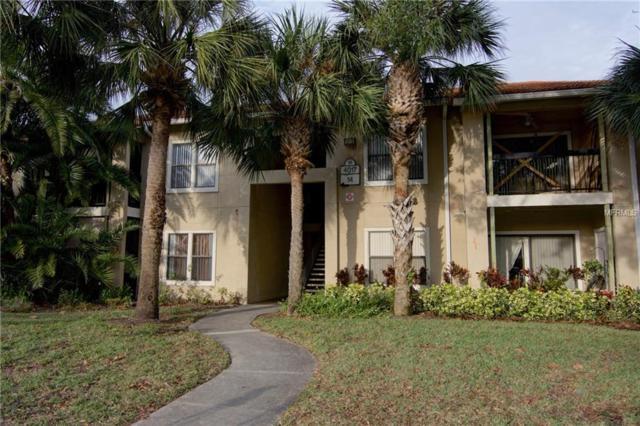 4017 Crockers Lake Boulevard #12, Sarasota, FL 34238 (MLS #A4205676) :: Medway Realty