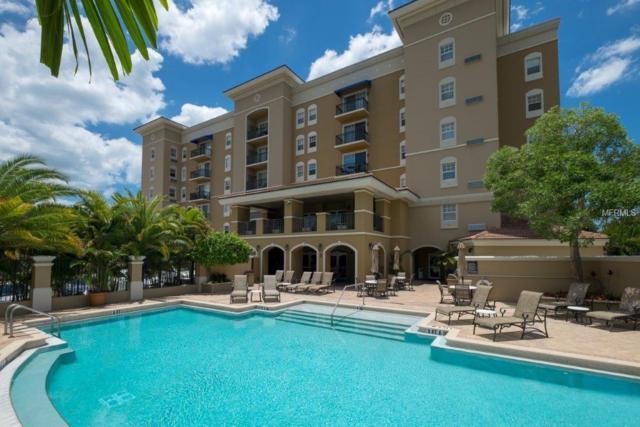 1064 N Tamiami Trail #1413, Sarasota, FL 34236 (MLS #A4206230) :: Medway Realty