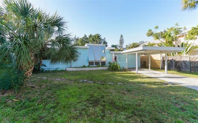 326 Island Circle, Sarasota, FL 34242 (MLS #A4206790) :: Medway Realty