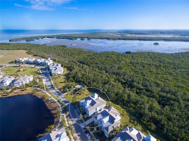 255 Sapphire Lake Drive #202, Bradenton, FL 34209 (MLS #A4206844) :: Medway Realty