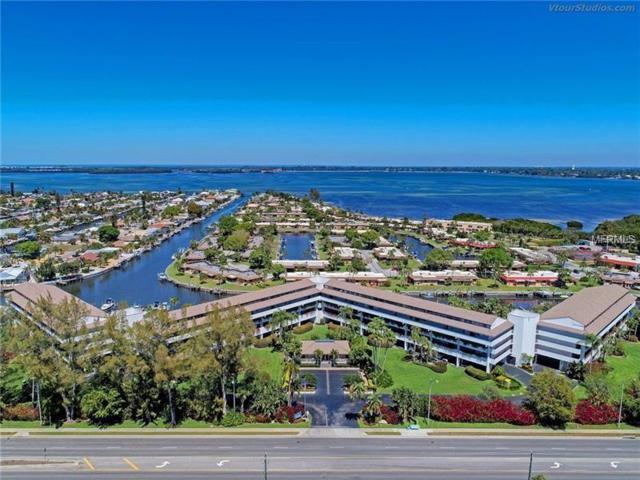 9604 Cortez Road W #334, Bradenton, FL 34210 (MLS #A4206961) :: Team Bohannon Keller Williams, Tampa Properties