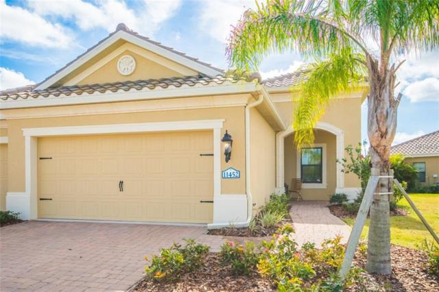 11452 Okaloosa Drive, Venice, FL 34293 (MLS #A4207691) :: The Duncan Duo Team