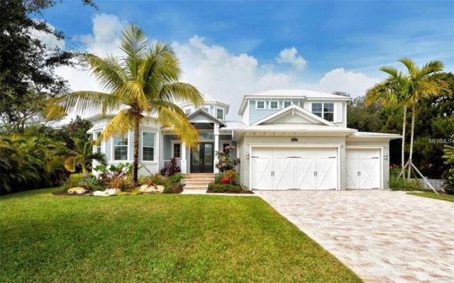 5063 Sandy Cove Avenue, Sarasota, FL 34242 (MLS #A4207821) :: The Lockhart Team