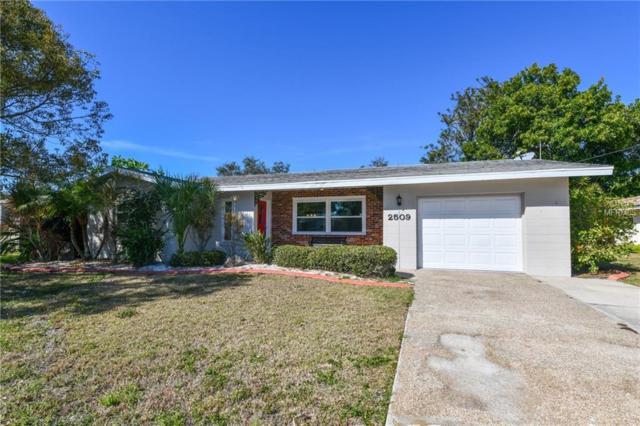 2509 Bispham Road, Sarasota, FL 34231 (MLS #A4207869) :: Medway Realty