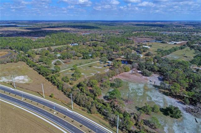N/A, Sarasota, FL 34240 (MLS #A4207895) :: Medway Realty