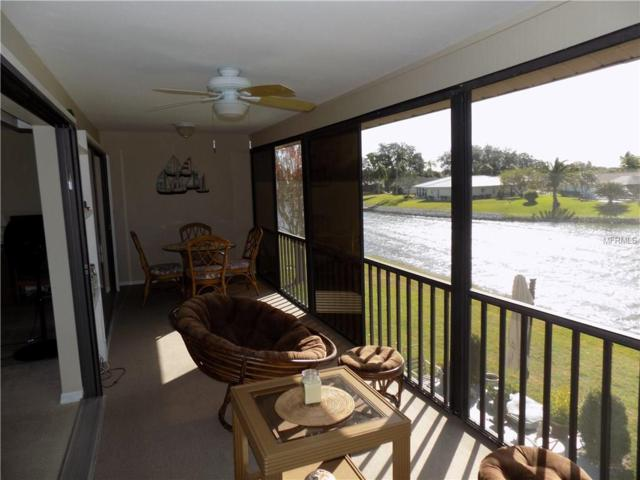 1727 Lake Place 1727-D, Venice, FL 34293 (MLS #A4208313) :: The Duncan Duo Team
