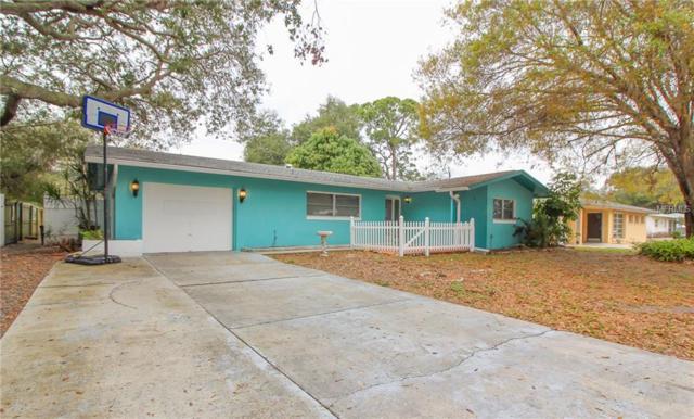 2725 Lench Place, Sarasota, FL 34235 (MLS #A4208351) :: Medway Realty