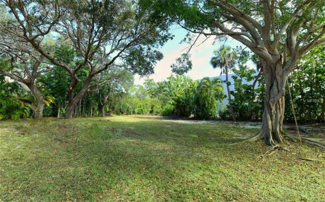 728 Tropical Circle, Sarasota, FL 34242 (MLS #A4208419) :: Medway Realty