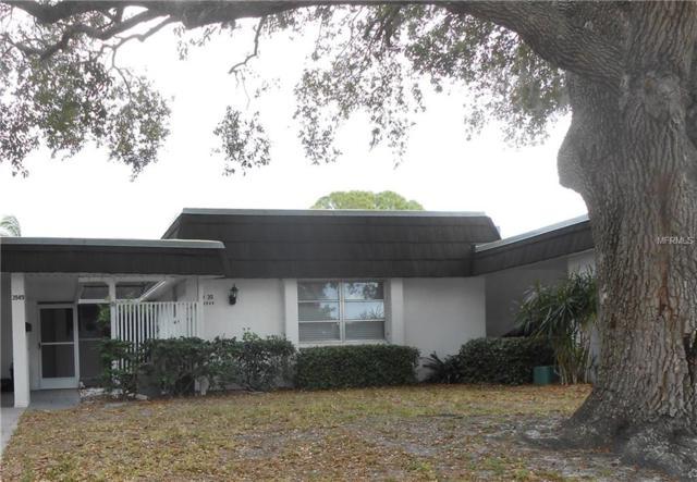 3949 Glen Oaks Drive E #30, Sarasota, FL 34232 (MLS #A4208422) :: The Duncan Duo Team