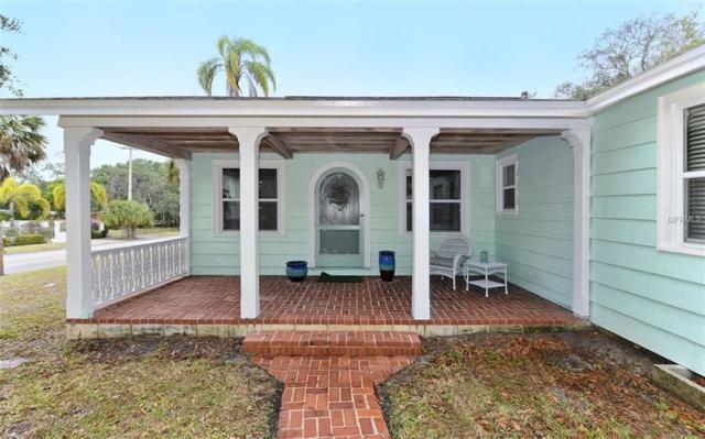 1609 Arlington Street, Sarasota, FL 34239 (MLS #A4208497) :: The Duncan Duo Team