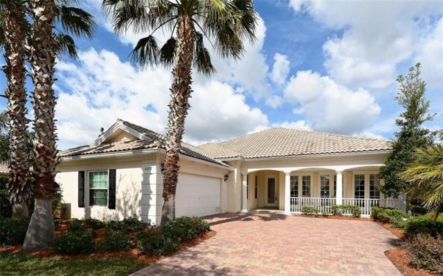 5817 Valente Place, Sarasota, FL 34238 (MLS #A4208908) :: Medway Realty