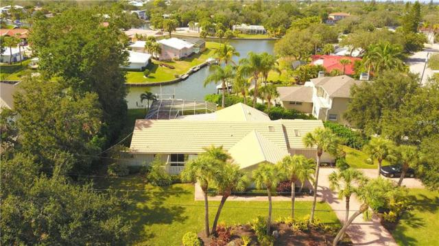 5328 Shadow Lawn Drive, Sarasota, FL 34242 (MLS #A4209010) :: Medway Realty