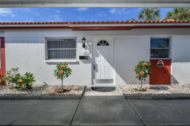 121 Vista Hermosa Circle 46-B, Sarasota, FL 34242 (MLS #A4209070) :: Lovitch Realty Group, LLC