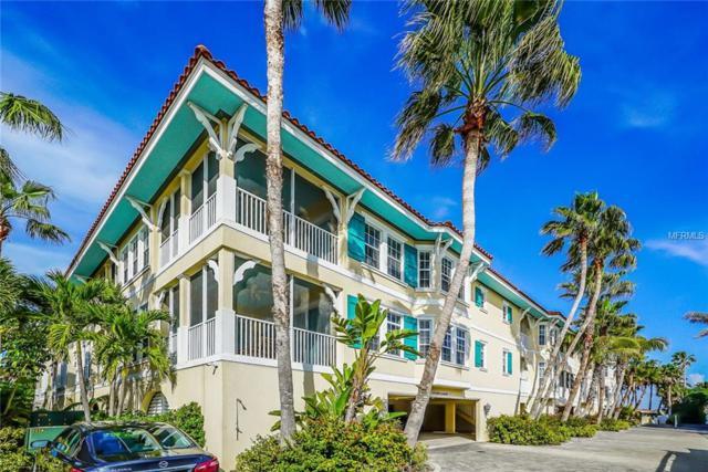 1325 Gulf Drive N #171, Bradenton Beach, FL 34217 (MLS #A4209172) :: The Duncan Duo Team