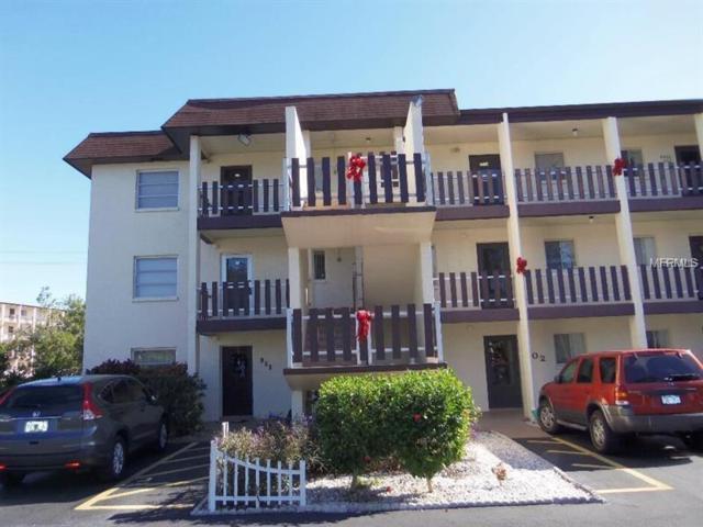 4200 Heron Way #302, Bradenton, FL 34205 (MLS #A4209203) :: Medway Realty