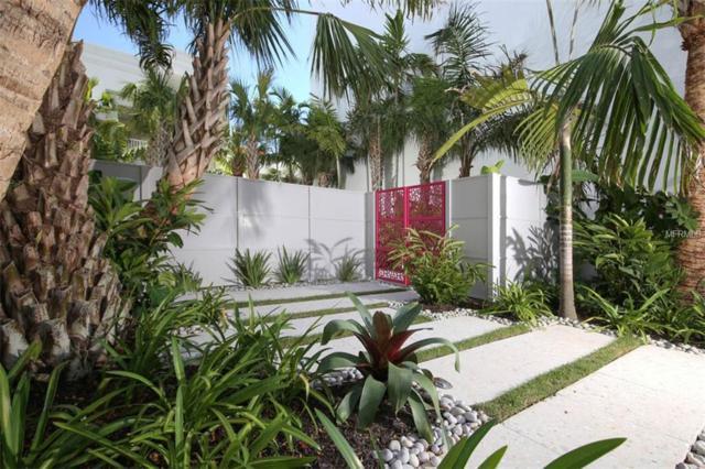 433 Central Avenue #, Sarasota, FL 34236 (MLS #A4209351) :: The Duncan Duo Team