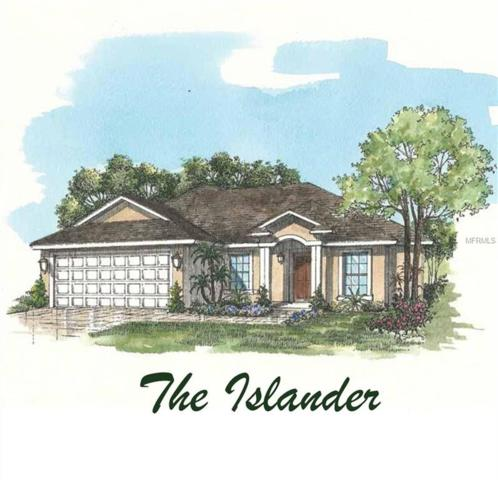 J3 Island Club Dr Drive, Deer Island, FL 32778 (MLS #A4209687) :: The Duncan Duo Team