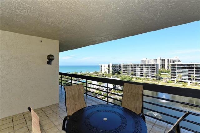 1095 Gulf Of Mexico Drive #602, Longboat Key, FL 34228 (MLS #A4209717) :: Mark and Joni Coulter | Better Homes and Gardens