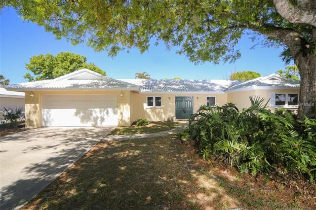 3523 Pine Valley Drive, Sarasota, FL 34239 (MLS #A4209970) :: Medway Realty