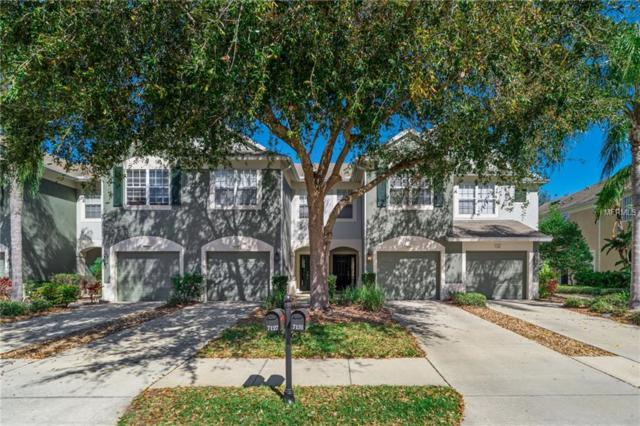 7131 83RD Drive E, University Park, FL 34201 (MLS #A4210260) :: The Duncan Duo Team