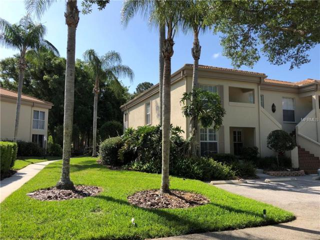 4459 Longmeadow #64, Sarasota, FL 34235 (MLS #A4210486) :: The Duncan Duo Team