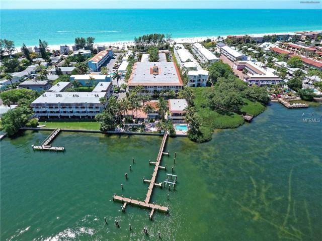1325 Gulf Drive N #228, Bradenton Beach, FL 34217 (MLS #A4210588) :: The Duncan Duo Team