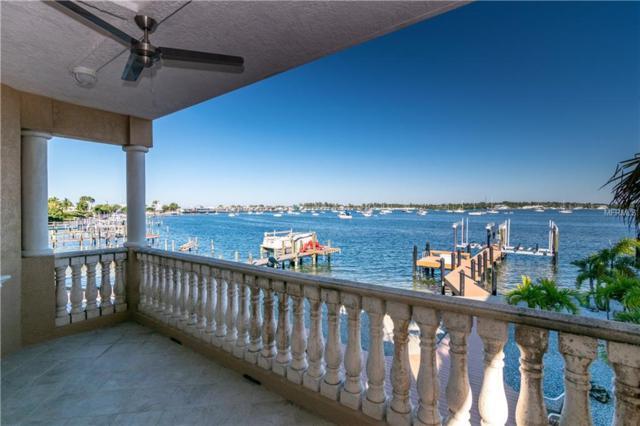 110 7TH Street S, Bradenton Beach, FL 34217 (MLS #A4210751) :: Medway Realty